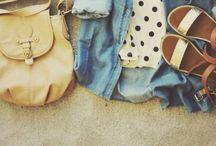 Fashion <3 / by Stephanie Machin