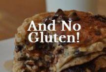 Food: Gluten-free / Gluten Free recipes.