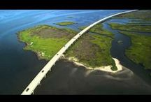 Outer Banks Videos / Outer Banks of North Carolina. Video Posts: Outer Banks Towns, Outer Banks Subdivisions, Outer Banks Aerials, Outer Banks Activities and Outer Banks Beaches. www.CarolinaDesigns.com - (800) 368-3825