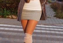 My Style / by Malissa Reyna