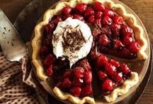 *Just Desserts* / Recipes for desserts! / by Dokia McEwan