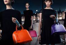 Handbag Watch