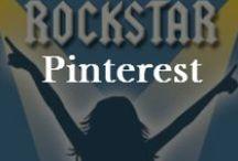 Social Media: Pinterest / All about Pinterest