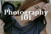 Interests: Photography / All things about photography