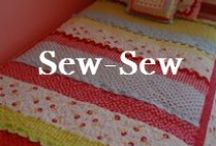 Interests: Sewing / All about sewing.