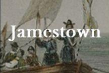 History: Jamestown / In the beginning...
