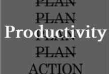 Business: Productivity / Productivity, GTD,