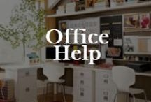 Business: My Office / Inspiration for home office / by Valerie Elkins      /      Family Cherished