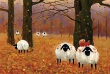 Art that I love 3 / by Susan Yee