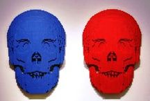 Heads / by The Sewing