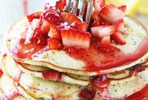 RumBLY in My TuMBly / Fun Foods I want to try! / by Christina Zamora