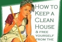 Household Tips and Info. / by Dorothy Lopp