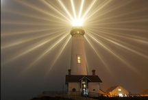 Let There Be Light....Light the way / by Carolee Addis
