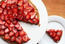 // create, eat, enjoy