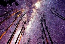Can't take the sky from me / galaxies, clouds and other beautiful skies