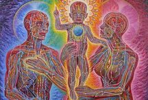 alex grey / by Lisa Salvo