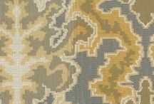 Featured Fabrics / by Norwalk Furniture