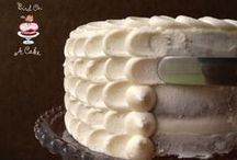 recipes | cake / by Mackenzie Slayton