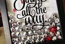 Christmas Bells Are Ringing! / Christmastime stuff
