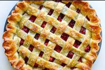 recipes | dessert / by Mackenzie Slayton