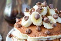 recipes | breakfast / by Mackenzie Slayton