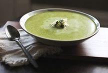 recipes | soup / by Mackenzie Slayton
