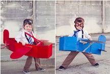 Kids: Activities / by Michele Nielsen
