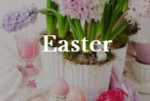 Family: Easter / All about Easter