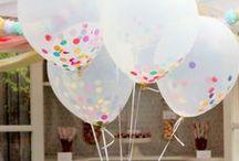 Holidays: Birthdays / by Michele Nielsen