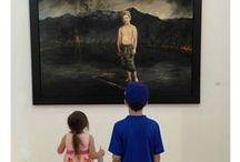 Kids: Education / by Michele Nielsen