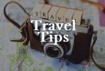 Interests: Travel / Everything travel.