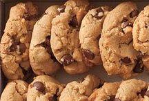 recipes | cookie / by Mackenzie Slayton