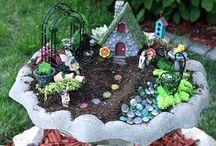 Yard idears / Stuff we should do in our yard
