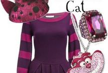 Summer's Cheshire Cat Ideas / For School Drama Production
