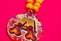 Jewelry Ideas....5 / by Susan Yee