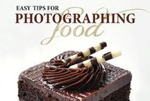 Interests: Food Photography