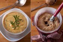 Food: Homemade cupboard / by Michele Nielsen