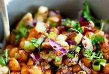 Food: Meatless / by Katrina Lewis