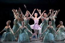 Royal Ballet / by Molly S