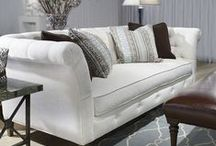 Past Trends / by Norwalk Furniture