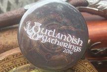 Outlandish Gatherings 2016 - Savannah, Georgia / 3rd Annual North American Outlander Fan Gathering October 7-10, 2016 Savannah, GA