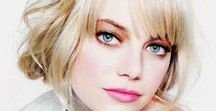 Emma Stone (06/11/88) / actress, performer, player