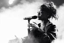 Rihanna (20/02/88) / actress, performer, player