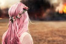 Hair I Adore / by Alyssa E.