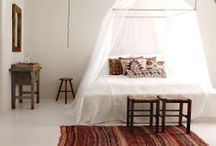 ideas for the home / by tenacious lace