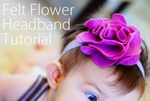 DIY Flowers / by Alyssa E.