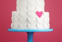 IDEAs: Cakes / by Alyssa E.