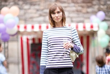 Stripes / How to wear my favorite print / by Hello Natural