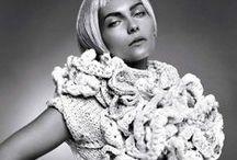 Crochet / by Linda Skuja