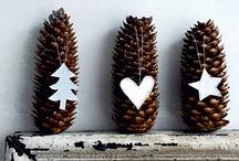 Holiday Decorations/Crafts